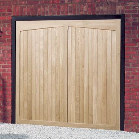 Side Hinged Amp Swing Garage Doors