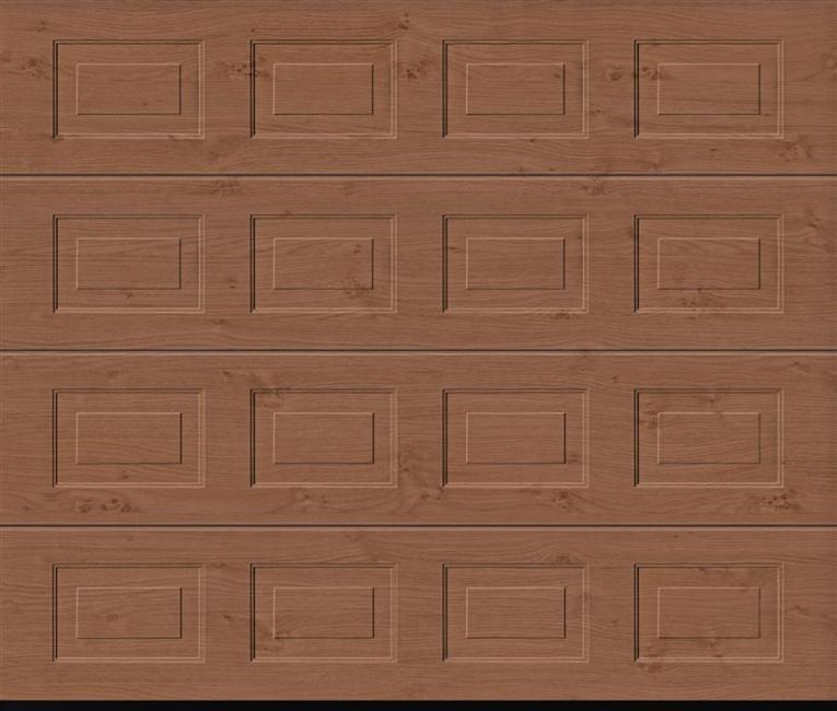 Georgian Timber Effect