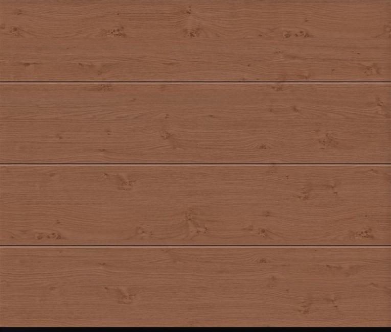 Linear Oak Effect