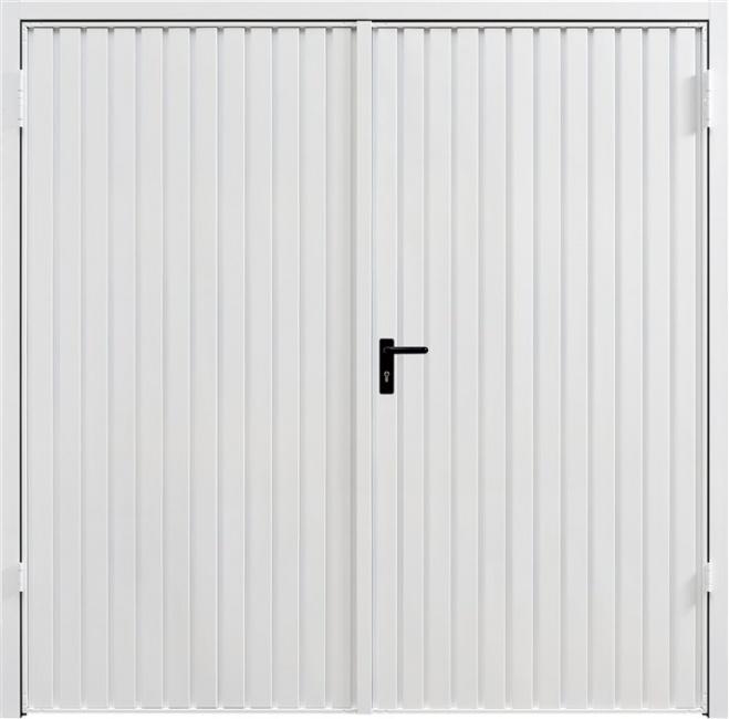 Steel Panel Carlton