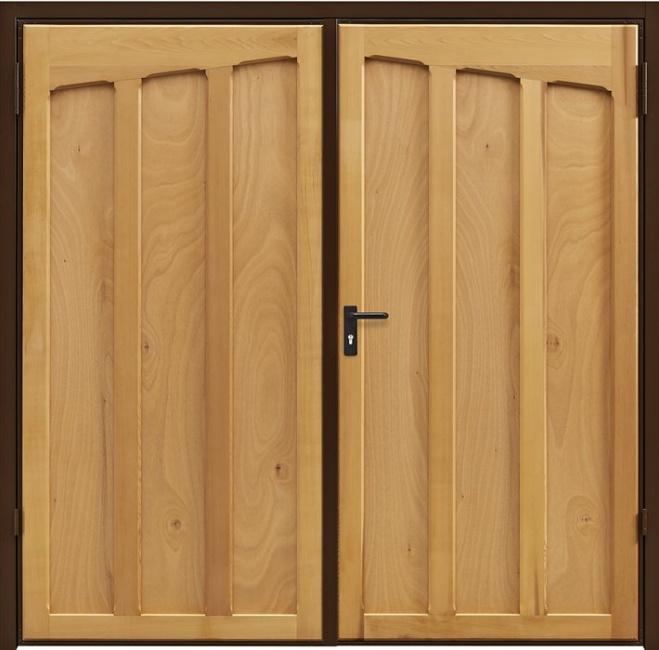 Timber Panel Tudor