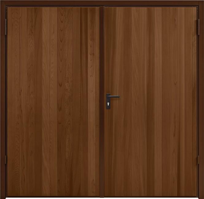 Timber Vertical Cedar