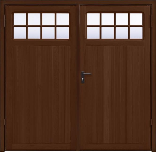 Timber Panel Ashton